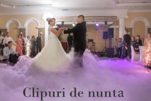 Videoclipuri nunta